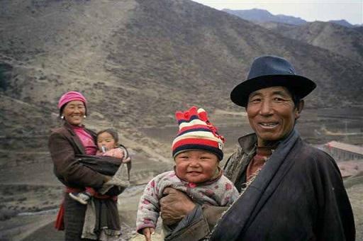 125362-tibetannomadfamily
