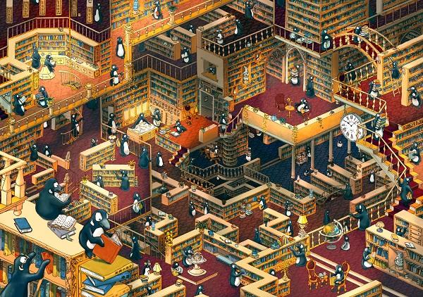 library_palace